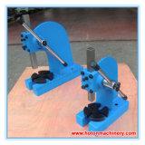 Малое ручное пресс для засаживания и выжимания оправки (машина AP-1 AP-2 давления руки)