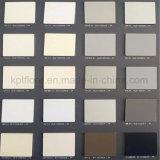 Hojas laminadas del compacto HPL de los muebles de HPL