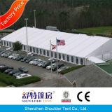 Tenda di alluminio di evento di disegno di alta qualità del tetto unico del Ridge per il partito