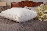 Роскошная белая гусына вниз Pillow мягкая поддержка новая