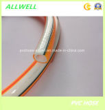 PVC Plastic Airスプレー高いPressure Hose