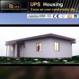 villa prefabbricata delle case Cina del fornitore poco costoso di 100m2