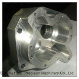 OEM ODM 정밀도 CNC 기계로 가공 알루미늄 합금 양극 처리된 기계설비