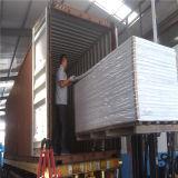 Scheda della gomma piuma del PVC di densità di Hight usata per il Governo