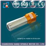 2.2kw Автоматическая смены инструмента Hanqi Мотор шпинделя для станков с ЧПУ