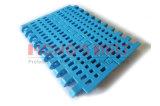 Correia transportadora plástica modular de produto comestível (Hs-100b)