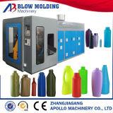 La qualité 100ml~5L HDPE/PP met la machine en bouteille de soufflage de corps creux de conteneurs de bidons de Jerry de chocs