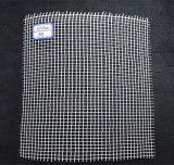 стена 55G/M2 3*4mm усиливая сетку стеклоткани