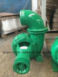 Farbe gemischte Fluss-Pumpe 150hw-8 erhellen
