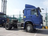 De gouden Vrachtwagen van de Tractor van de Prins Zz4181n3611W