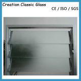 Claro de 4mm-6m M/vidrio Teñido/reflexivo/lumbrera del Bronce del Louvre de Cristal