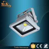 Het Licht van de hoge LEIDENE van het Aluminium van de Helderheid Vloed van de MAÏSKOLF met 10W