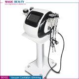 5 dans 1 machine d'ultrason portative la meilleur marché pour le corps formant et amincissant