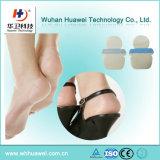 편리한 접착성 투명한 발뒤꿈치 보호 필름