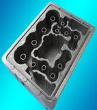 Aluminum Parts for Electric Motor