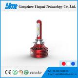 3 Witte LEIDENE van het Xenon van de kleur Koplamp van de Duurzame Lamp DRL van 9005 de Drijf