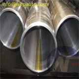El cilindro hidráulico de St52 Bks afiló con piedra el tubo en Pune