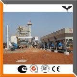 Planta móvil de la mezcla del tambor del asfalto de la planta caliente de la mezcla de la construcción de carreteras mini