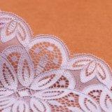Am neuesten das wasserlösliche Stickerei-Kleid heraus aushöhlen, das Spitze bildet