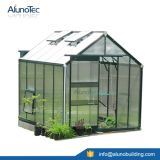 야채를 위한 현대 알루미늄 온실