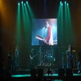 Высокий экран дисплея полного цвета СИД видеоего P4 определения крытый