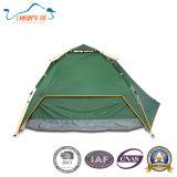 Facile-Ouvrir les tentes campantes automatiques de famille