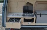 Караван трейлера типа горячего сбывания новый для сбывания (TC-007)