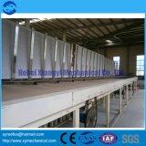 석고 보드 생산 - 선 30 수백만 평방 미터 연간 생산