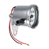 Calibre duplo universal do velocímetro da luz da noite do odómetro da motocicleta