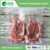 PE van de PA de ZijZak van de Verpakking van het Voedsel van Tranparent van de Verbinding Plastic