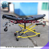 X-Frame Ambulance Cot for Patients