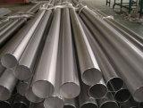 Tubo de acero inoxidable del uso 304 de la decoración