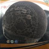 Парик повелительницы Парика Людск Hairstock Шнурка части передний, парик переднего шнурка еврейский Silk верхний