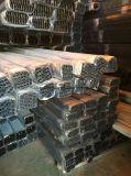 Profil d'extrusion d'alliage d'aluminium de la Thaïlande pour la porte et le guichet (03 séries)