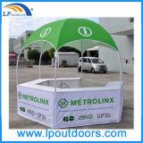 Publicidad de la tienda hexagonal modificada para requisitos particulares impresión del contador de la bóveda para la visualización