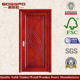 最新のデザインMDF内部部屋のドア(GSP8-010)