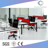 حارّة [سل وفّيس] طاولة [مودولر فورنيتثر] حاسوب مكتب مركز عمل