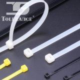 Individu de résistance thermique verrouillant le serre-câble en nylon