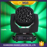 19X15W DJ B 눈 K10 RGBW 급상승 LED 이동하는 맨 위 세척 단계 점화