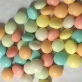 バルク固体飴玉、キャンデーカラー幸運の星OEM