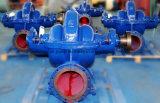 Otk 시리즈 두 배 임펠러 두 배 흡입 원심 펌프