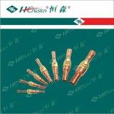 Abkühlung-Kugelventil-/Abkühlung-Befestigungen/kühlkugelventil