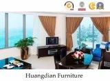 ホテルの寝室セットの家具(HD217)