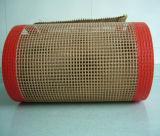印刷および乾燥のための反棒PTFEの網のコンベヤーベルト