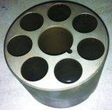 Pièces de pompe à moteur de course de l'excavatrice EX300 (HMGC48)