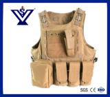 Klimaanlage-taktischer Gang Paintball Kampf-bekleidet weiches Sicherheits-Militär (SYSG-223)
