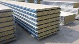 Wolle-Dach-Zwischenlage-Panel des Felsen-ISO9001 mit guter Isolierung