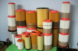 Filtro de óleo quentes 1r0716 1r0726 1r0739 da lagarta da venda
