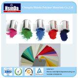 Fabbricazione del rivestimento della polvere dello spruzzo di prezzi competitivi di Hsinda