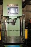 El componente de metal de la máquina de perforación